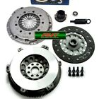 SACHS COVER-STAGE 1 CLUTCH KIT & SOLID FLYWHEEL 92-98 BMW 325 328 E36 M50 M52