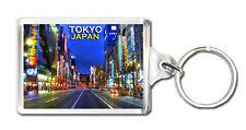 TOKYO JAPAN MOD12 KEYRING SOUVENIR LLAVERO