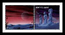 NOW IT'S DARK - S/T 1996 SELF PROD *RARE* HELLOWEEN IRON MAIDEN GAMMA RAY EDGUY