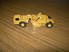 Norscot Caterpillar Cat 613C Dicast Elevating Scraper 1/64 Scale