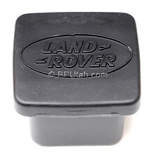 Genuine Land Range Rover Sport Discovery Defender LR3 LR4 Hitch Cover Plug NEW