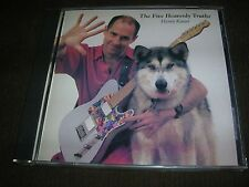 HENRY KAISER-THE FIVE HEAVENLY TRUTHS-Drumbo from Captain Beefheart-RARE NEW CD!
