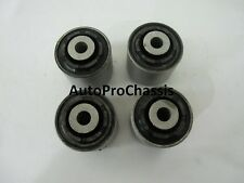 4 FRONT UPPER CONTROL ARM BUSHING LINCOLN LS 98-06 FORD THUNDERBIRD 02-05