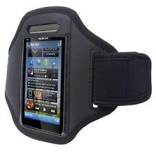 Étuis, housses et coques noir transparent pour téléphone mobile et assistant personnel (PDA) Nokia