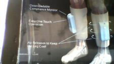 """VENA-PRO DVT SYSTEM """" CALF CUFF """" / WIRELESS / 1 PAIR CUFFS  / WITH RECHARGER /"""