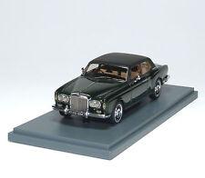 Bentley Corniche Coupe Coupé 1971-1982 - grün green vert met. - NEO 44145 1:43