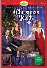 A CHRISTMAS MELODY (Mariah Carey) - DVD - Region 1 - Sealed