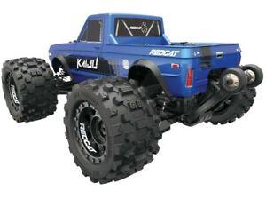 Redcat KAIJU 1:8 Scale 6S Ready 4x4 Brushless Monster Truck Beast!