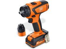 Fein ASCM 12 QC  4-speed cordless drill/driver  71161061090