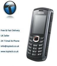 Samsung GT B2710 Solid погружать (разблокированный) воды и пыленепроницаемый мобильный телефон, черный