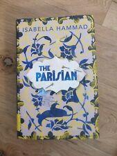The Parisian Isabella Hammad Hardback 2019