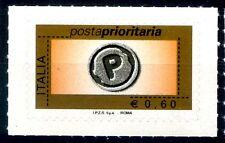 ITALIA 2006  - POSTA PRIORITARIA  0,60