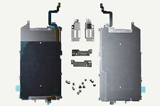 """iPhone 6 Plus 5.5"""" Main Metal Shield LCD Screen Plate Part + Flex Cable"""
