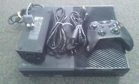 Microsoft Xbox One 500GB Console Model:1540