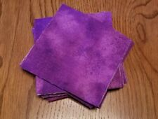 "Lot Of 70-5"" Fabric Squares Willmington Quilting Sewing Crafting Precut Blocks"