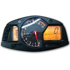 Digital Speedometer Cluster Tachometer Odometer Gauges For Honda Cbr 600Rr 07-12