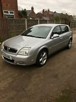 Vauxhall, SIGNUM, Hatchback, 2004, Manual, 2198 (cc), 5 doors