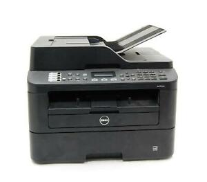 Dell E515DW Wireless Laser All-in-One Printer Scanner Copier