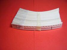 0402 SMD KIT CERAMIC CAPACITORS 50 VALUES x 40pcs