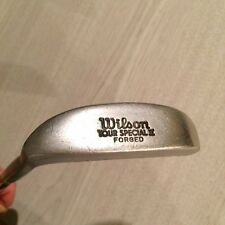 Wilson TOUR SPECIAL II Forged Putter 35""