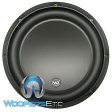 "OPEN BOX JL AUDIO 10W3V3-4 CAR 10"" SUB 1000W MAX 4 OHM SUBWOOFER BASS 10W3"