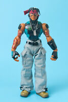 2005 Hasbro GI Joe Sigma 6 SPIRIT Action Figure | Combat Squad | FREE S&H !