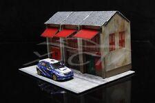 Zoomer Miniature Models Car Model Scene Rua Da Felicidade, Macau 1:64
