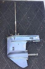 1996 Yamaha 40 HP 2-Stroke Lower Unit 63D-45300-10-4D *0250*