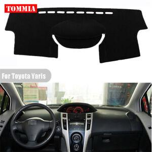 For Toyota Yaris 2011 Dashboard Cover Non slip Dash Mat Sun Shade Carpet Pad