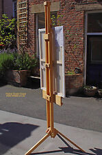 Loxley Suffolk Artists Studio Easel -Classic Art College, as Winsor & N Thames