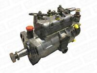 John Deere 3040 CAV DPA Diesel Fuel Pump / SERVICE EXCHANGE / 2 YEAR WARRANTY