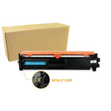 Compatible HP CF217A Toner For LaserJet M102 M130fn M130fw M130nw With Chip NEW