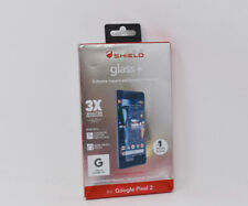 ZAGG Invisible Shield Tempered Glass+ Screen Protector for Google Pixel 2 NEW