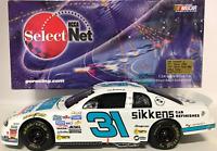 Dale Earnhardt Jr. Unsigned #31 1997 Monte Carlo 1:24 Die-Cast Car