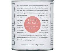 Flor de sal con hibiskusblüte 150 G-flor de Sal d 'Es Trenc