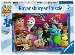 Ravensburger - Disney Toy Story 4 Puzzle 35 pieces Ravensburger