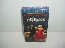 Bells Are Ringing VHS Video Tape Movie