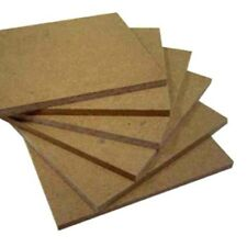 LASERWOOD MEDIUM DENSITY FIBERBOARD Plywood 1/8 x 12 x 18 PKG 5 by Woodnshop