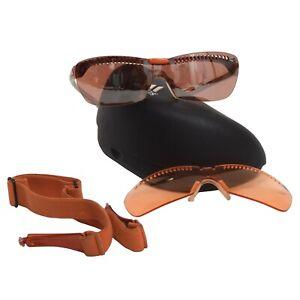 ADIDAS A149 6055 GAZELLE Radbrille Sonnenbrille Sunglasses Made Austria Band Ora