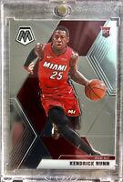 2019-20 Panini Prizm Mosaic Kendrick Nunn Rookie Card RC NBA Miami Heat 🔥