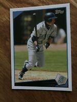 2009 Topps #300  Ichiro Seattle Mariners  NrMt