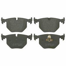 Rear Brake Pad Set Fits BMW X3 E83 LCI E83 OE 34213403241 Febi 16549