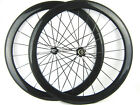 23mm width carbon fiber bike 50mm Clincher wheels 700C road bicycle wheelset