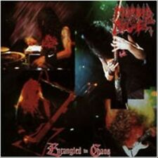 MORBID ANGEL - ENTANGLED IN CHAOS NEW CD