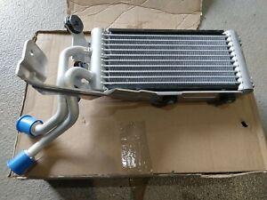 NEU Original BMW 1er E82 LCI E92 E93 Wasserkühler Links