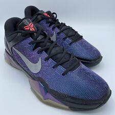 Nike Zoom Kobe 7 VII Invisibility Cloak Size 11 488371-005 Basketball Sneaker