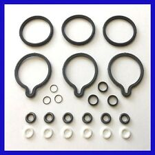 FIAT BRAVO 1.3 JTD - BOSCH COMMON RAIL CP1 FUEL PUMP SEAL REPAIR KIT