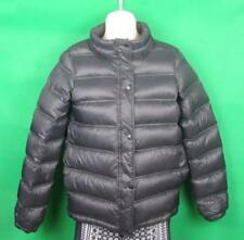 Nylon Machine Washable Solid Puffer Coats, Jackets & Vests for Women