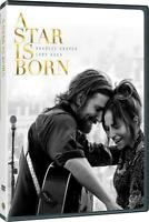 A STAR IS BORN COOPER LADY GAGA  DVD  NEUF SOUS CELLOPHANE