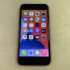 Apple iPhone 7 - 32GB - Black (Unlocked) (Read Description) BJ1096